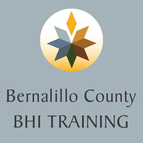 Bernalillo County Training