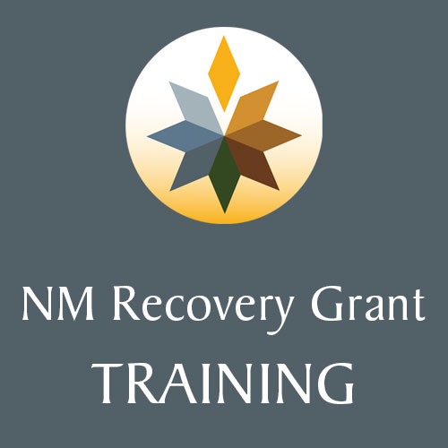 NM Recovery Grant